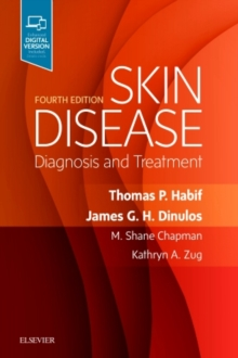 Skin Disease : Diagnosis and Treatment, Paperback Book