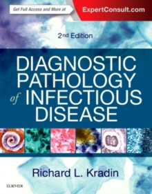 Diagnostic Pathology of Infectious Disease, Hardback Book