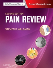 Pain Review, Paperback / softback Book
