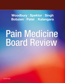 Pain Medicine Board Review E-Book, EPUB eBook