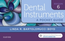 Dental Instruments : A Pocket Guide, Spiral bound Book