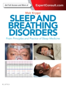 Sleep and Breathing Disorders, Hardback Book