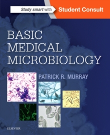 Basic Medical Microbiology E-Book, PDF eBook