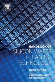 Handbook of Silicon Wafer Cleaning Technology, Paperback Book