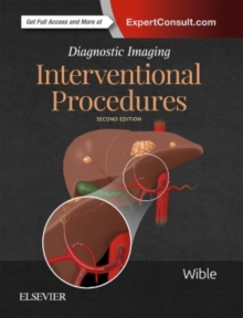 Diagnostic Imaging: Interventional Procedures, Hardback Book