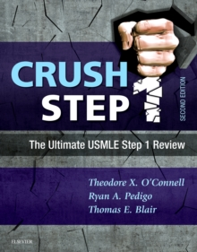 Crush Step 1 E-Book : The Ultimate USMLE Step 1 Review, PDF eBook