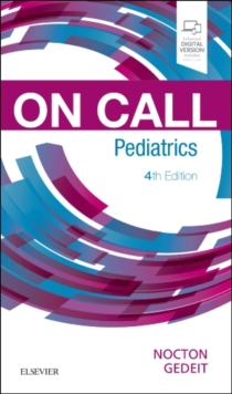 On Call Pediatrics : On Call Series, Paperback / softback Book