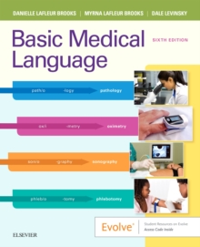Basic Medical Language with Flash Cards, Spiral bound Book