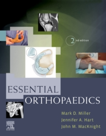 Essential Orthopaedics E-Book, EPUB eBook