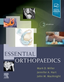 Essential Orthopaedics, Paperback / softback Book