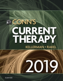 Conn's Current Therapy 2019, EPUB eBook