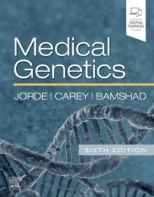 Medical Genetics, Paperback / softback Book