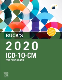 Buck's 2020 ICD-10-CM for Physicians, Spiral bound Book