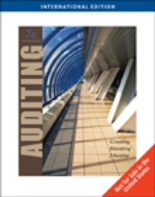 Auditing : A Business Risk Approach, with ACL CD-ROM, Mixed media product Book