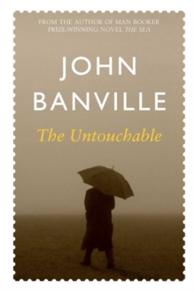 The Untouchable, Paperback / softback Book