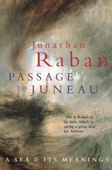 Passage To Juneau, Paperback / softback Book