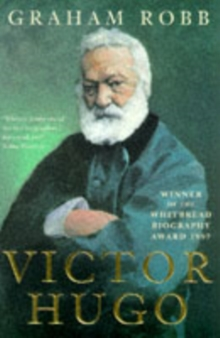 Victor Hugo, Paperback / softback Book
