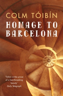 Homage to Barcelona, Paperback Book