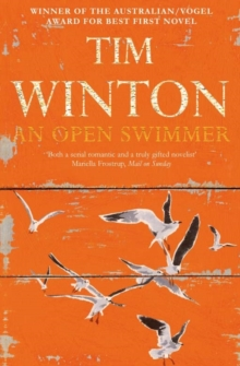 An Open Swimmer, Paperback / softback Book