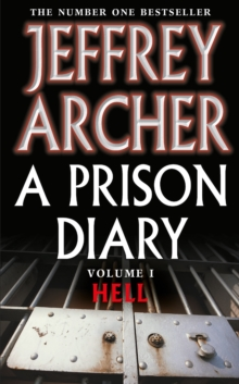 A Prison Diary Volume I : Hell, Paperback / softback Book