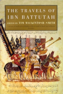 The Travels of Ibn Battutah, Paperback / softback Book