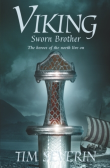 Sworn Brother, Paperback / softback Book