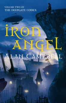 Iron Angel, Paperback / softback Book