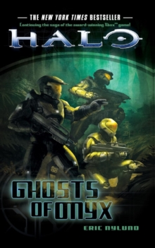Halo: Ghosts of Onyx, Paperback Book