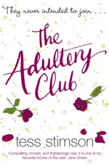 The Adultery Club, Paperback / softback Book