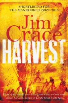 Harvest, Paperback / softback Book