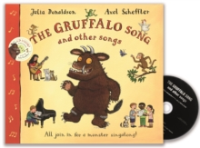 The Gruffalo Song and Other Songs, Mixed media product Book