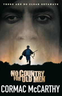 No Country for Old Men, Paperback Book