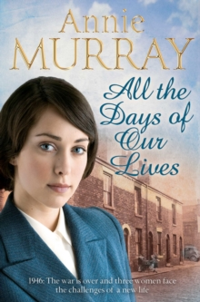 All the Days of Our Lives, Paperback Book