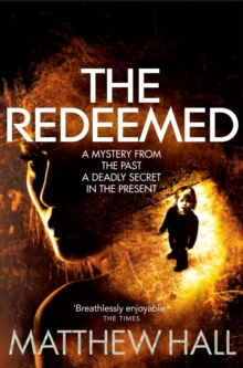 The Redeemed, Paperback / softback Book