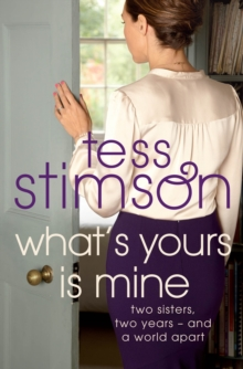 What's Yours is Mine, Paperback Book