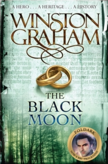 The Black Moon, Paperback / softback Book