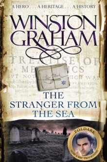 The Stranger From The Sea, Paperback Book