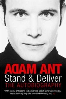 Stand and Deliver : My Autobiography, EPUB eBook