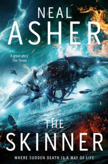 The Skinner, EPUB eBook