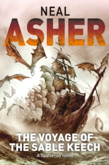 The Voyage of the Sable Keech, EPUB eBook