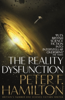 The Reality Dysfunction, EPUB eBook