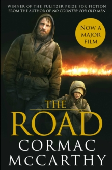 The Road film tie-in, Paperback Book
