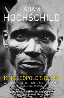 The Ghost King Epub