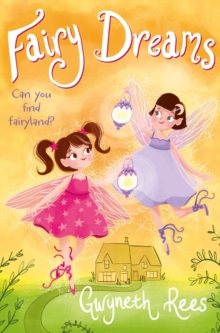 Fairy Dreams, EPUB eBook