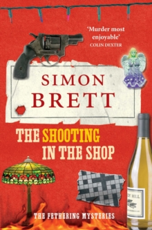 The Shooting in the Shop, Paperback Book
