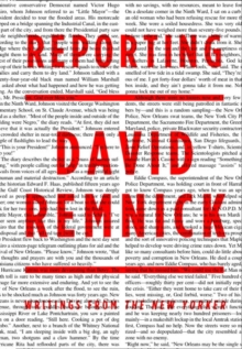 Reporting : Writings from the New Yorker, EPUB eBook