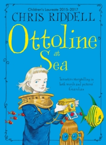 Ottoline at Sea, Paperback / softback Book