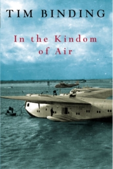 In the Kingdom of Air, Paperback / softback Book