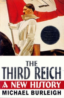 The Third Reich : A New History, Paperback / softback Book