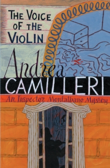 The Voice of the Violin, Paperback / softback Book